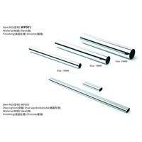 wardrobe tube steel tube round tube oval tube