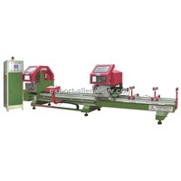 Aluminum Win-Door Processing Machine