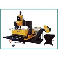 CNC Drilling Machine for Plate