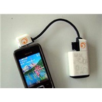 Multi-functional Mobile Power Charger for Cell Phone