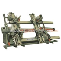 PVC Win-door Processing Machine
