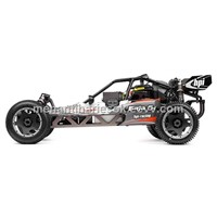 HPI Racing Baja 5B Version 2.0 23cc Gas RTR 1/5 Scale RC Buggy