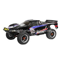 HPI Racing Baja 5T 1/5 Scale RTR 26cc Gas RC Truck
