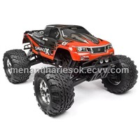 HPI Savage X 4.6 Nitro 4WD RTR RC Monster Truck