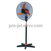 "18"" Electric Stand Fan"