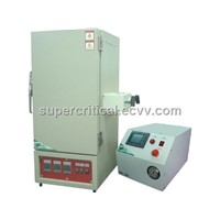 Supercritical Fluid Extraction Oven System