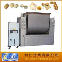 Horizontal-type Plant Mixer / For Cookie Or Dough