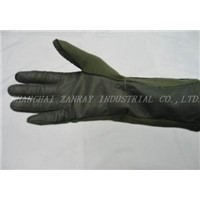 Fire Resistant Flight Gloves