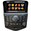 Chevrolet Cruze DVD Player with GPS Audio System