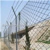 Temporary Fence - Chain Link Fence