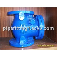 Check Valve / Non Return Valve