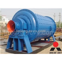 Ball Mill / Grinding Mill