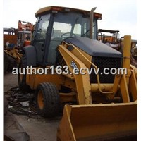 Deere Backhoe Loader 310g