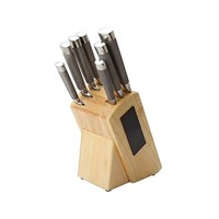 Knife Set TPR Coated Handle