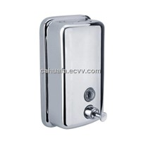 Stainless Steel Wall-mounted Soap Dispenser