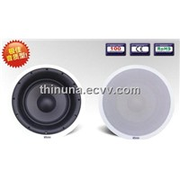 Thinuna MS-10SUB High Quality Ceiling Subwoofer