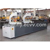 Two-Head Welding Machine for PVC/Vinyl Window Door Profies SHZ2 -120x3500