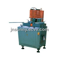 Single Arbitrary Angle Welding Machine for PVC/UPVC Windows Doors (SDH01-120)