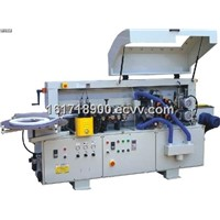 Semi Automatic Edge Banding Machine(TC-60E)