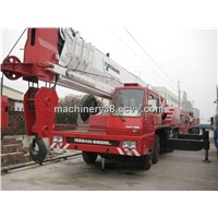 Used Tadano truck crane 25T, 30 T,50T, 55T, 65T,80T for sale