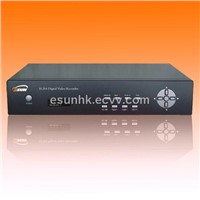 16ch DVR with CMS Software