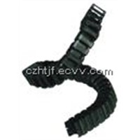 Vertical Plastic Cable Chains
