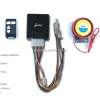 One Way Electric Bike Alarm CBS209(CE approved)
