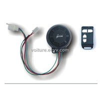 Electric Vehicle Alarm (Cbs208c)