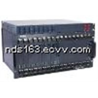 5U+1U Rack Mount CWDM Transmission Equipment