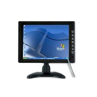 10.4 Inch PC Monitor with Touchscreen