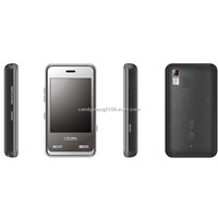 "2.8"" touch screen PDA mobile phone Hesens I 01"