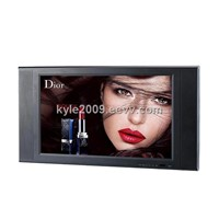 32 Inch LCD Advertising Player for POS Promotion