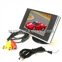 "3.5""inch Planar Color Screen LCD"