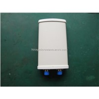 3.6-3.8JGHz Dual Polarized Antenna