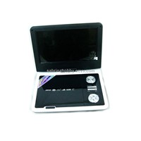 7 Inch Portable DVD Player