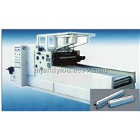 Aluminum Foil Roll Machine