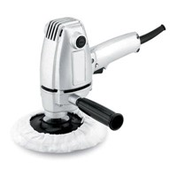 Aluminum Body Polisher