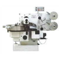 Automatic Candy Double Twist Packaging Machine
