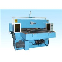 Automatic material trimmer/cutting machines