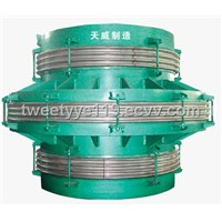 Bellow Expansion Joint
