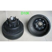 Brake Drums for trailer/truck