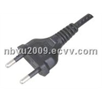 Brazil 2 Core Power Cable