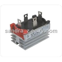 Bridge Recifier Module (QL20-10 20A 1000V)