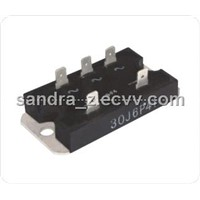 Bridge Rectifier Module (30J6P41)