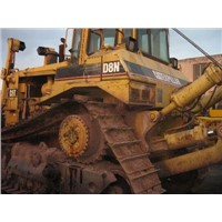 CAT D8N bulldozer