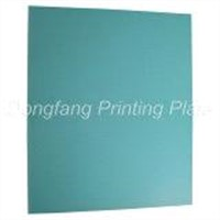 CTCP Plate (UV-CTP Plate)