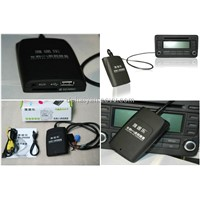 Car Digital AV Changer(Car MP4)