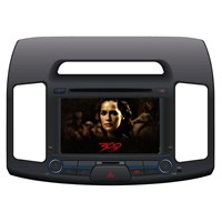 Car DVD GPS for Hyundai Elantra