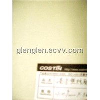 Chemical Sheet Coated with Hot Melt Adhesive(Factory)