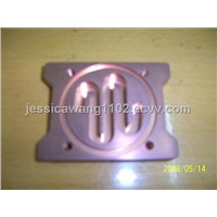 Copper Hardware Parts